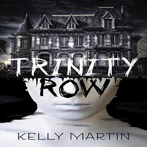 Trinity Row audiobook cover art