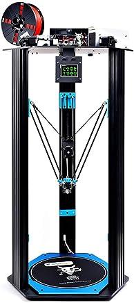 Betty Suite Rimovibile Kit per Stampante 3D in estrusione di Alluminio Little Kit Delta Little Monster Delta - Trova i prezzi più bassi
