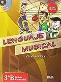 LENGUAJE MUSICAL 3B GRADO ELEMENTAL