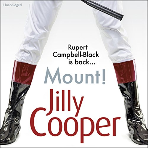 Mount! audiobook cover art