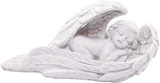 Best baby angel statue Reviews