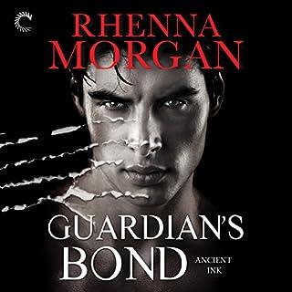 Guardian's Bond audiobook cover art