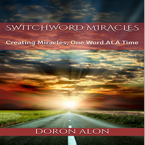 Switchword Miracles cover art