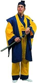 kimono warrior
