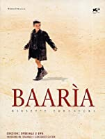 Baaria (Versione Italiano) (SE) (2 Dvd) [Italian Edition]