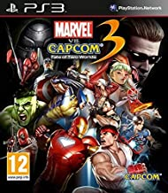 ultimate marvel vs capcom 3 fate of two worlds ps3