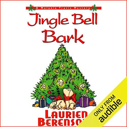 Jingle Bell Bark cover art