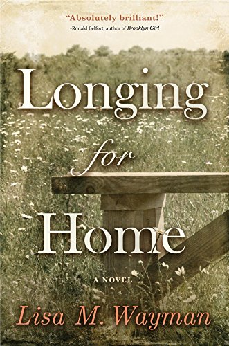 Book: Longing for Home by Lisa M Wayman