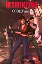 Resident Evil: Code Veronica - Book One (Resident Evil (DC Comics)) by Lee Chung Hing (2002-06-01)