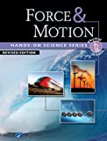 Hands-on Science: Force and Motion