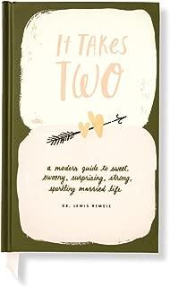 Kate Spade New York Women's Wedding Journal, Two Hearts