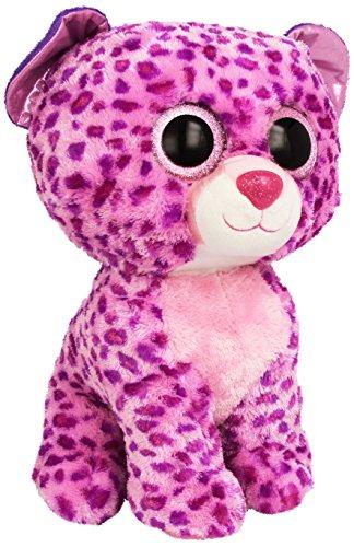 Ty Glamour Beanie Boos - Leopard XL 42 cm