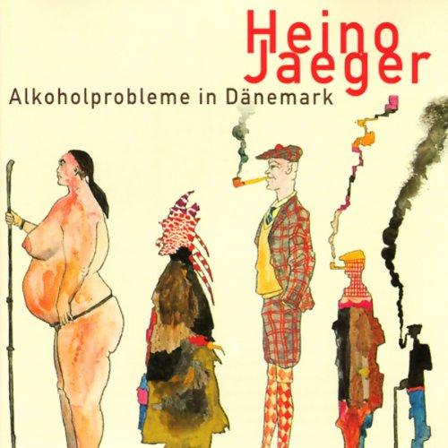 Alkoholprobleme in Dänemark Titelbild