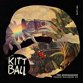 Faded Rainbow EP