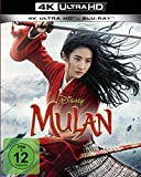 Mulan (4K Ultra HD) (+ Blu-ray 2D) [Alemania] [Blu-ray]