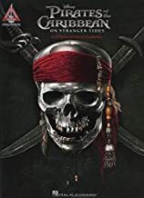 Pirates of the Caribbean - On Stranger Tides: Featuring Rodrigo Y Gabriela (Guitar Recorded Versions)