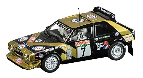 Scalextric C3490 1:32 Scale Lancia Delta S4 Slot Car