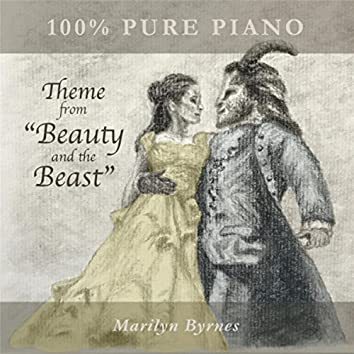 "Theme From ""Beauty and the Beast"" (Piano Version)"