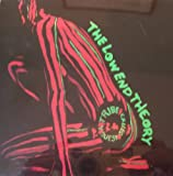 The Low End Theory [Audio CD] Tribe Called Quest, A