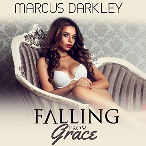 Falling from Grace audiobook cover art