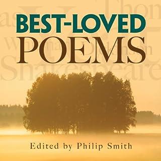Best-Loved Poems cover art