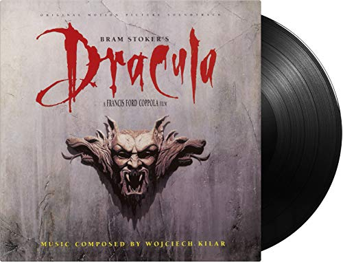 Bram Stoker's Dracula (Original Motion Picture Soundtrack) [Disco de Vinil]