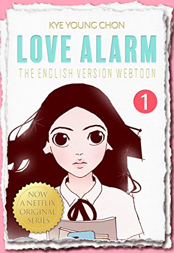 Love Alarm Vol.1 (English Edition) eBook: Chon, Kye Young