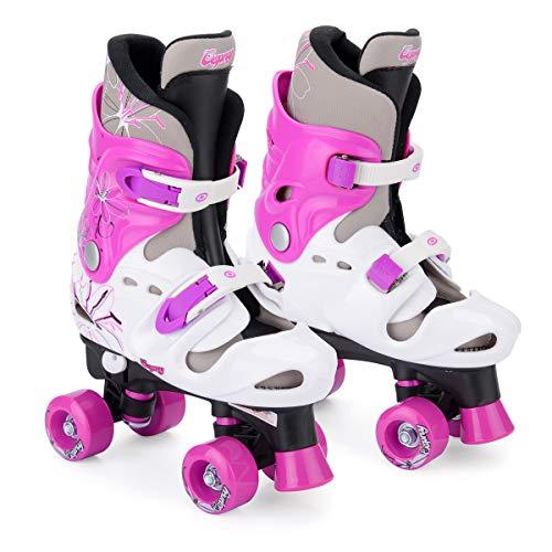 Osprey Quad Skates