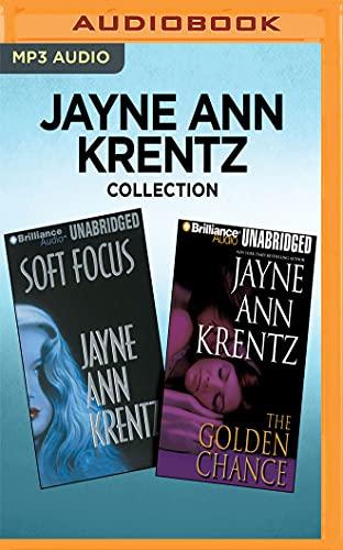 JAYNE ANN KRENTZ COLL - SOF 2M (Jayne Ann Krentz Collection)
