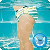 Pampers Splashers Größe5-6, 10Einweg-Schwimmwindeln - 2