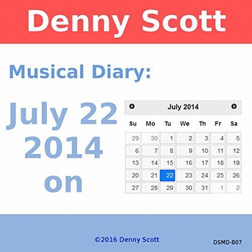 Denny Scott