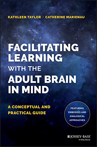 Compare Textbook Prices for Facilitating Learning with the Adult Brain in Mind: A Conceptual and Practical Guide 1 Edition ISBN 9781118711453 by Taylor, Kathleen,Marienau, Catherine