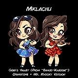 Gobi's Valley (From 'Banjo-Kazooie') [Mr. Knocky Mix] [Otamatone Version]