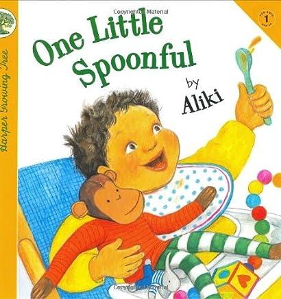 One Little Spoonful (Harper Growing Tree) by Aliki (2001-08-21)