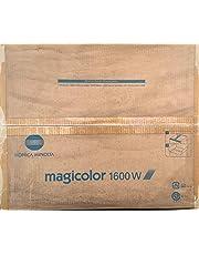 コニカミノルタ magicolor 1600W (マジカラー) MC1600W