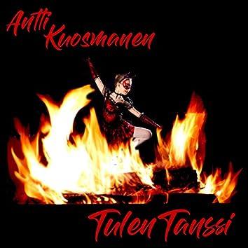 Tulen Tanssi (Dance Version)