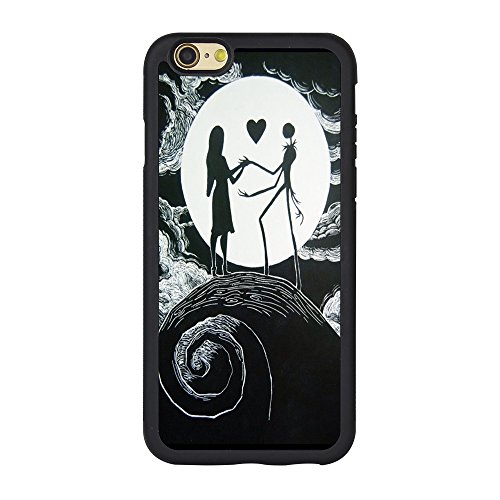 The Nightmare Before Christmas Iphone 6s Case,The Nightmare Before Christmas Phone Case for Iphone 6 or 6s 4.7' TPU Case