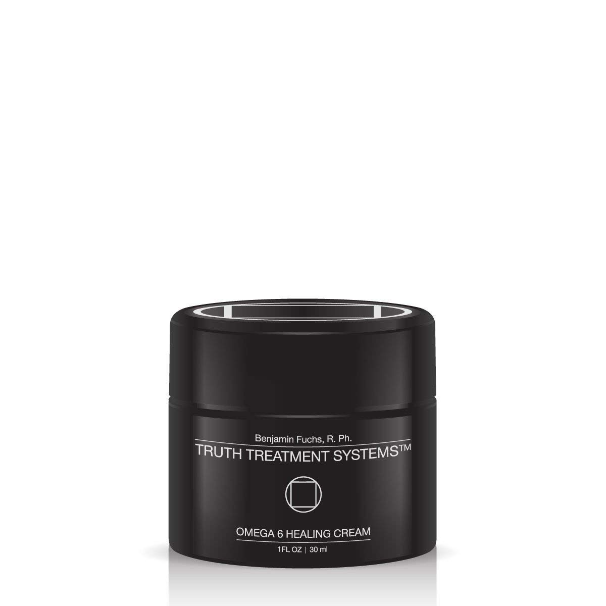 Omega 6 Healing Cream 30ML by Benjamin R.Ph. Branded goods Truth Trea Cheap mail order specialty store Knight