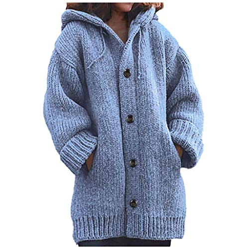 DAY8 Pullover Damen Elegant Winter Rollkragenpullover Strickpullover Women Casual...