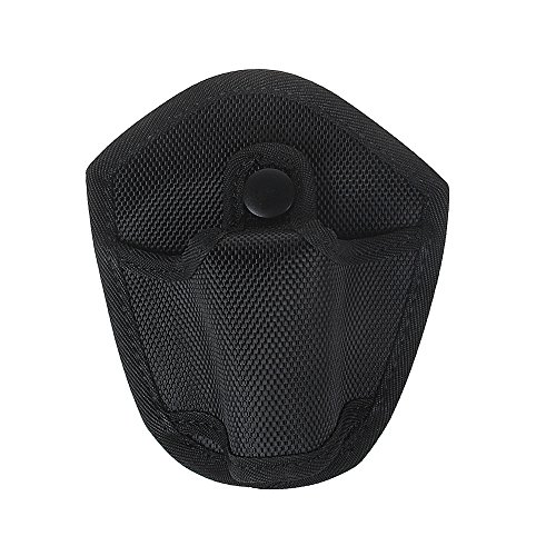 Xidan Handschellen Koffer Holster Holder und Sicherheit Taschenlampe Licht Holster Tasche