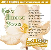 Vol. 1-Wedding Songs
