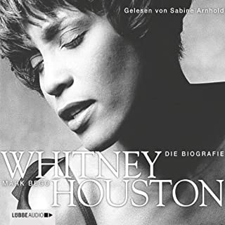 Whitney Houston Titelbild