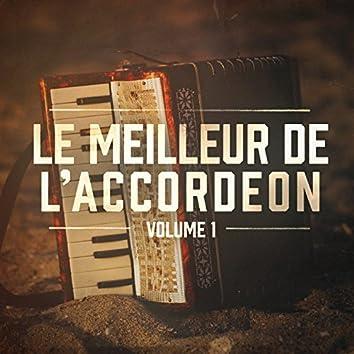Le meilleur de l'accordéon, Vol. 1