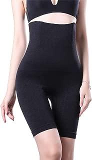 EnjoydealAU High Waist Tummy Control Panties Body Shaper Thigh Slimmer Shapewear for Women