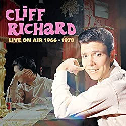 Live on Air 1966-1970