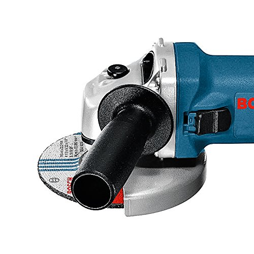 """Bosch 1375A 4-1/2"""" Small Angle Grinder"""