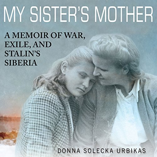 My Sister's Mother audiobook cover art