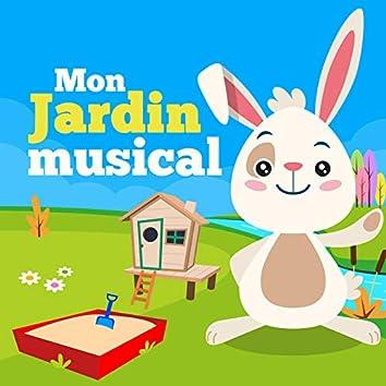 Le Jardin musical de Lucas