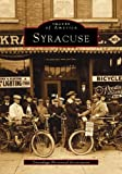 Syracuse (NY) (Images of America)