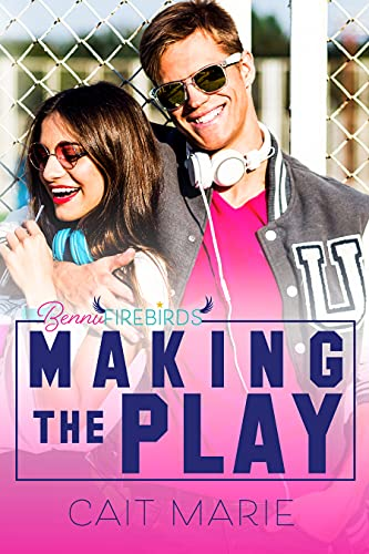 Book Cover for Making the Play